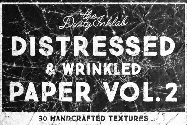 Vintage Distressed Textures