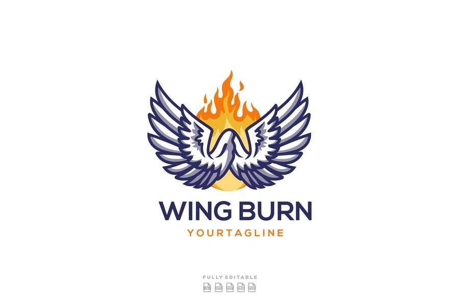 Wings on Fire Identity