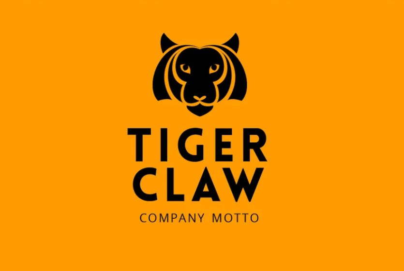 Zoo Logo Design Concept