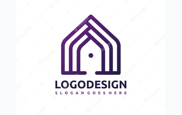 free Door Logo Design Ideas