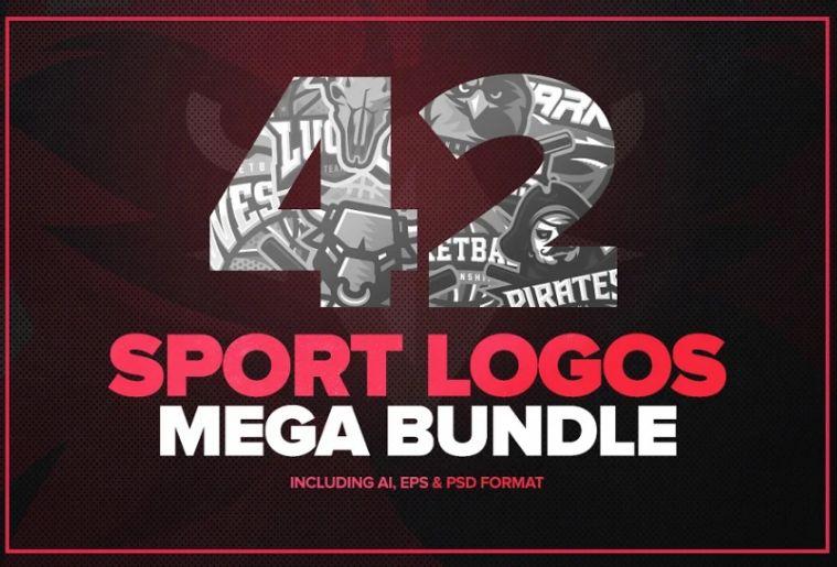 42 Mega Sports Bundle Pack