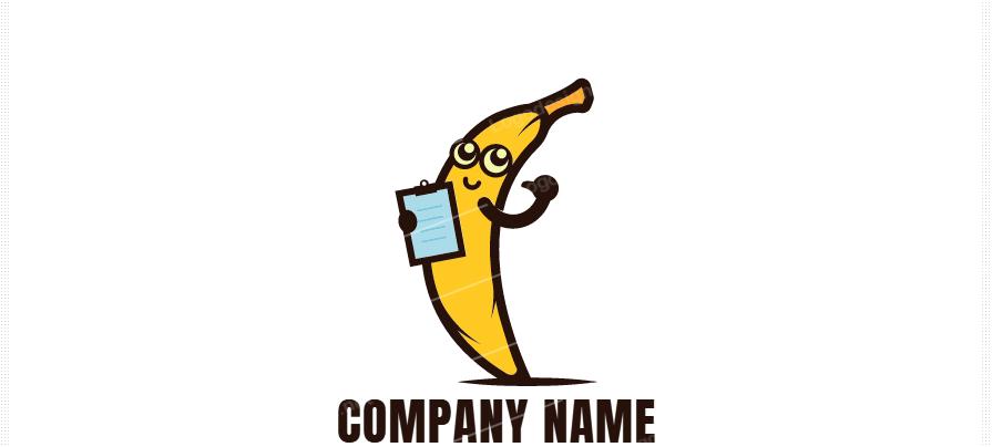 Cartoon Style Identity Design