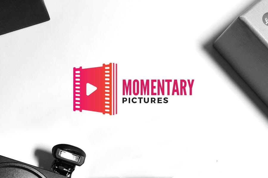 Cinema Film Identity Design