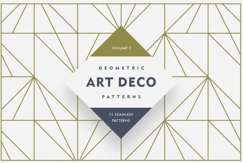 Classic Geometric Pattern Designs