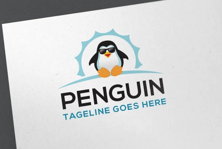 Cooling Services Logo Design