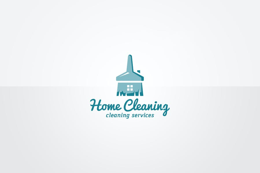 Creative Cleaning Services Logo