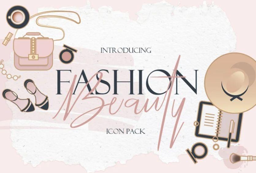 Beauty and Fashihttps://creativemarket.com/NatalieArtShop/6008528-Beauty-Spa-Icon-Seton Icons