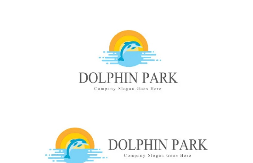 Creative Resort Identity Design