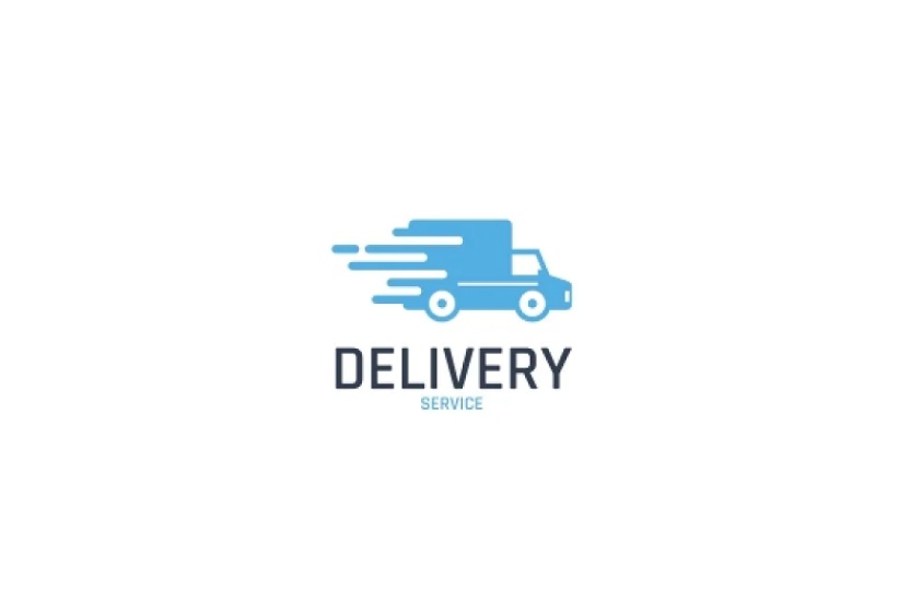 Delivery Services Identity Logo
