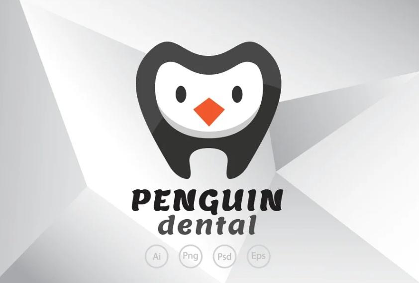 Dental Branding Logo Design