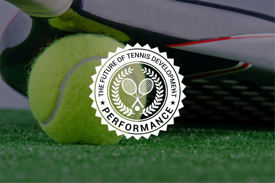 Editable Championship Logo Design