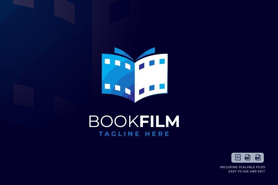 Film Book Identity Design