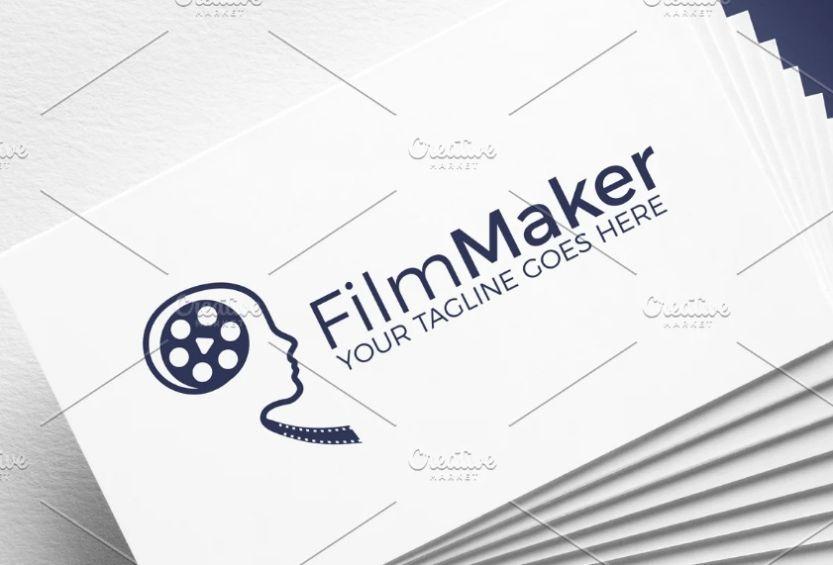 Film Maker Identity Design