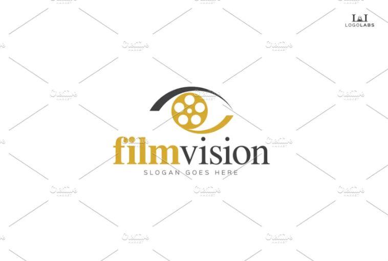 Film Vision Identity Design
