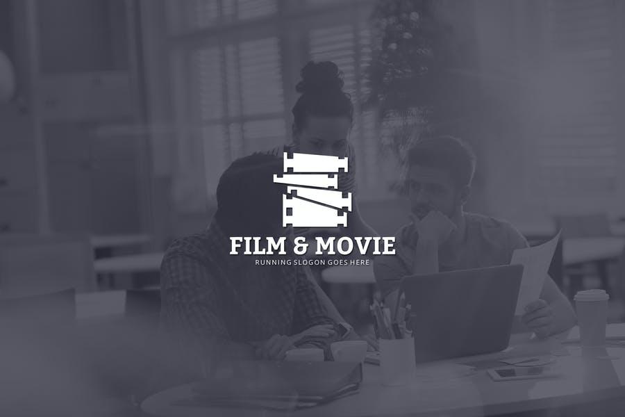 Film and Movie Identity Design