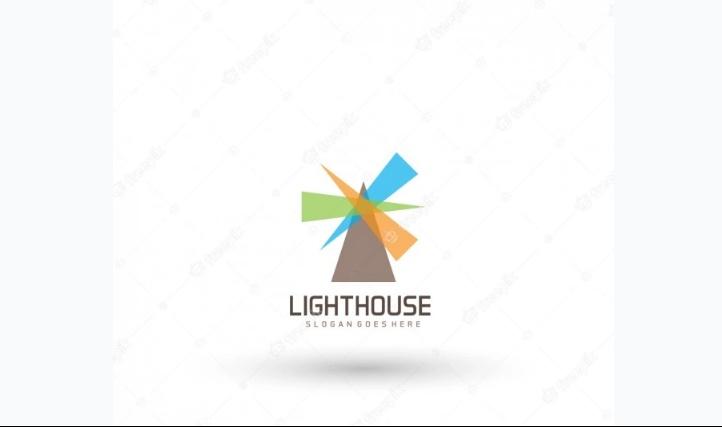 Free Abstract Logo Design