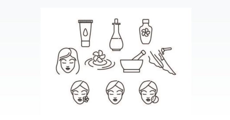Free Beauty Vector Icon