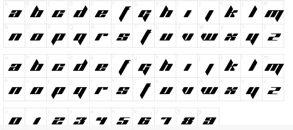 Free Blackletter Fonts