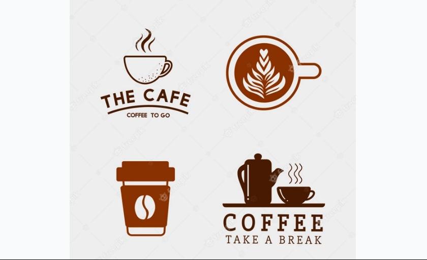 Free Coffee Identity Icons