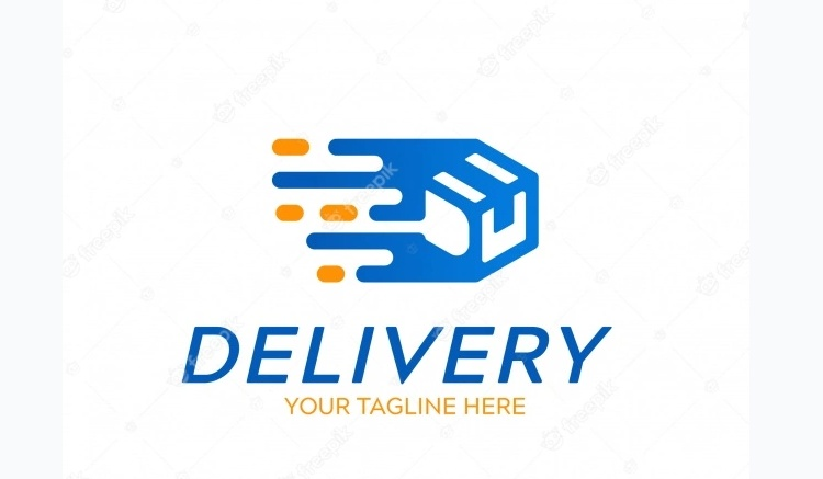 Free Fasr Delivery Logo