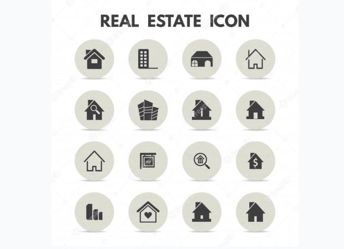 Free Icons Set Download