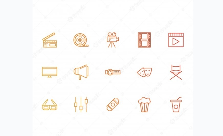 Free Icons set Pack