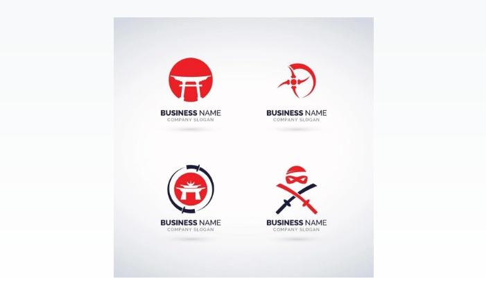 Free Japanese Logo Design