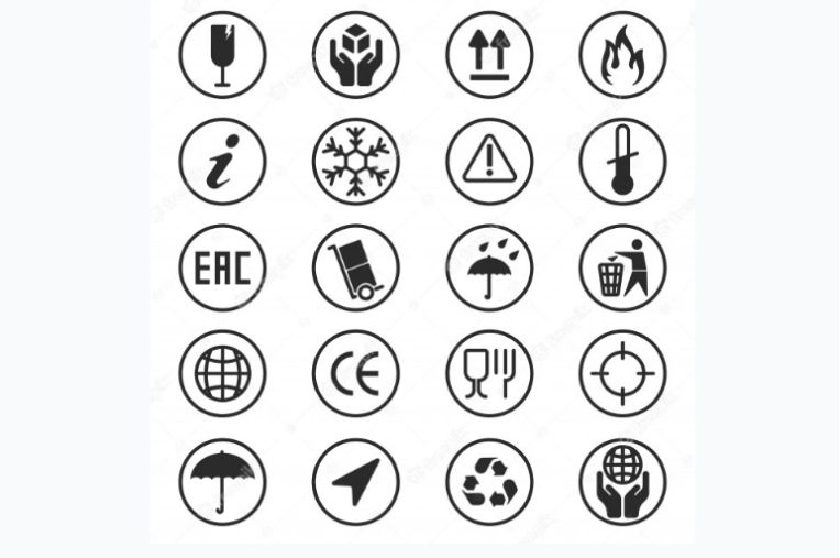 Free Package Box Icons