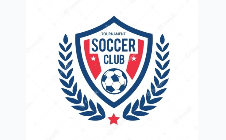 Free Sports Club Logo Design