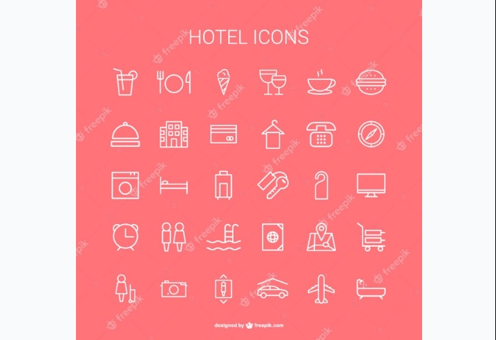 Free Vector Objects Collection