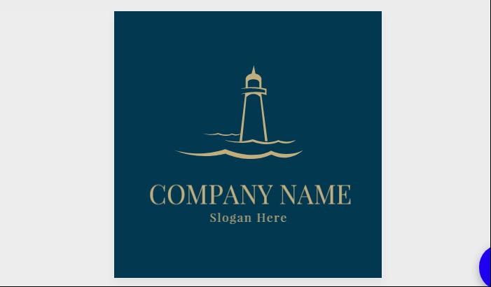 Free Wave Logo Design