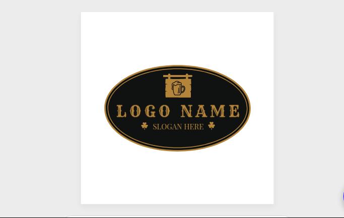 Free Wine Store Logo