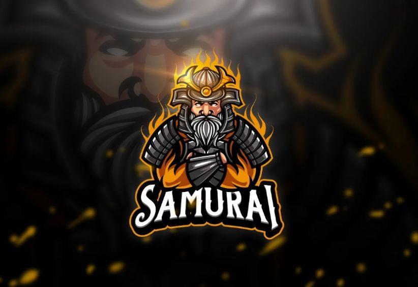 Game Squad Logo Design