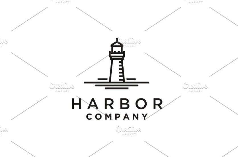 Harbor Identity Design