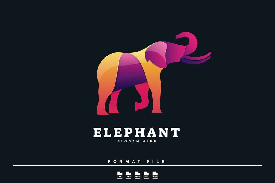 High Quality Elephant Identity