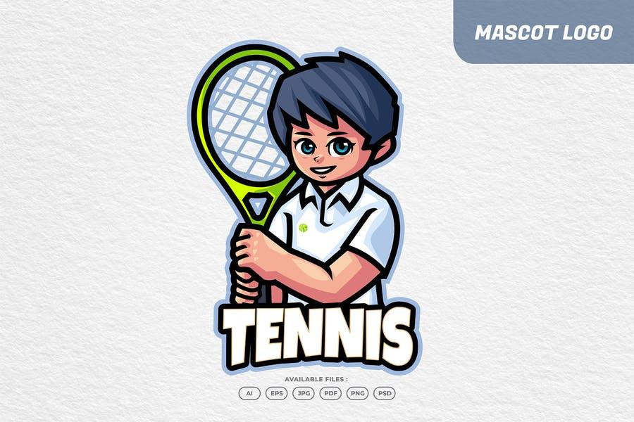 Kids Championship Identity Design