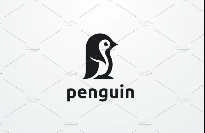 Little Bird Logo Design