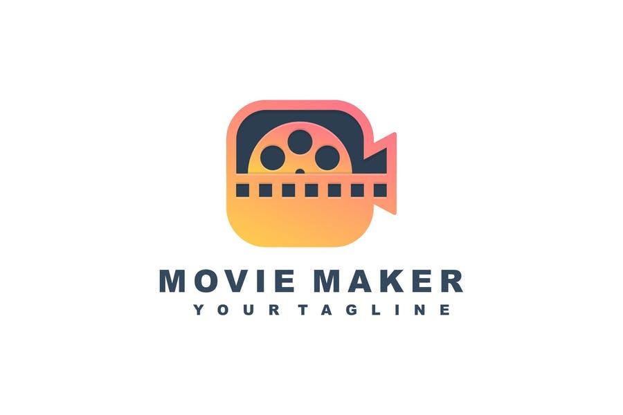 Movie Maker Identity Designs
