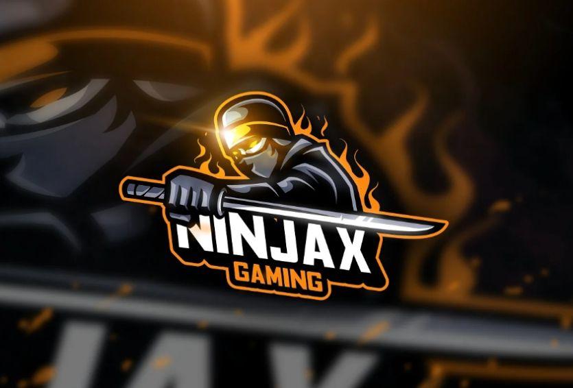 Ninja Style Identity Design