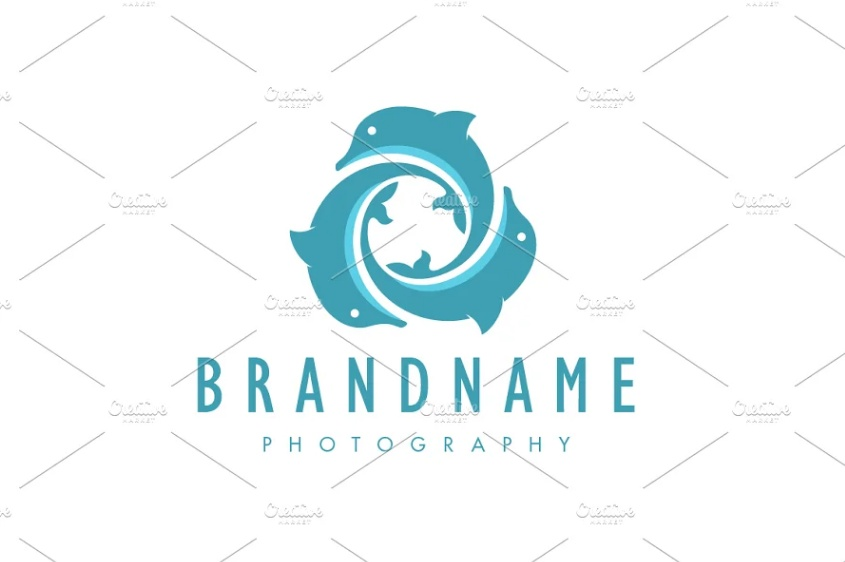 Photography Identity Designs