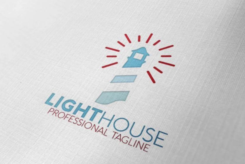 Professional Beach Logo Design