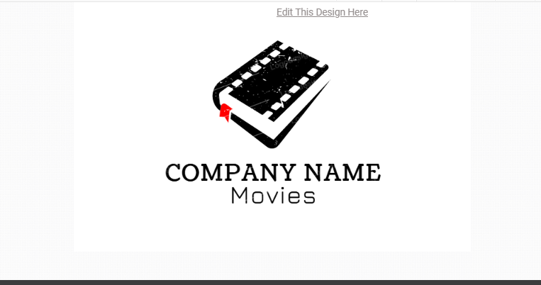 Professional Film Identity Design