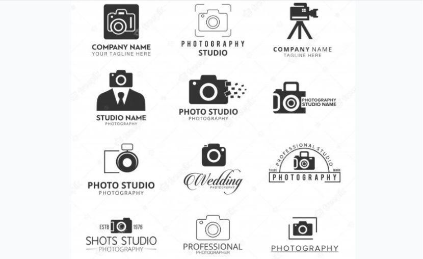 Professional Photographer Icons
