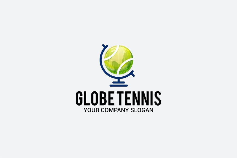 Sports Company Logo Design