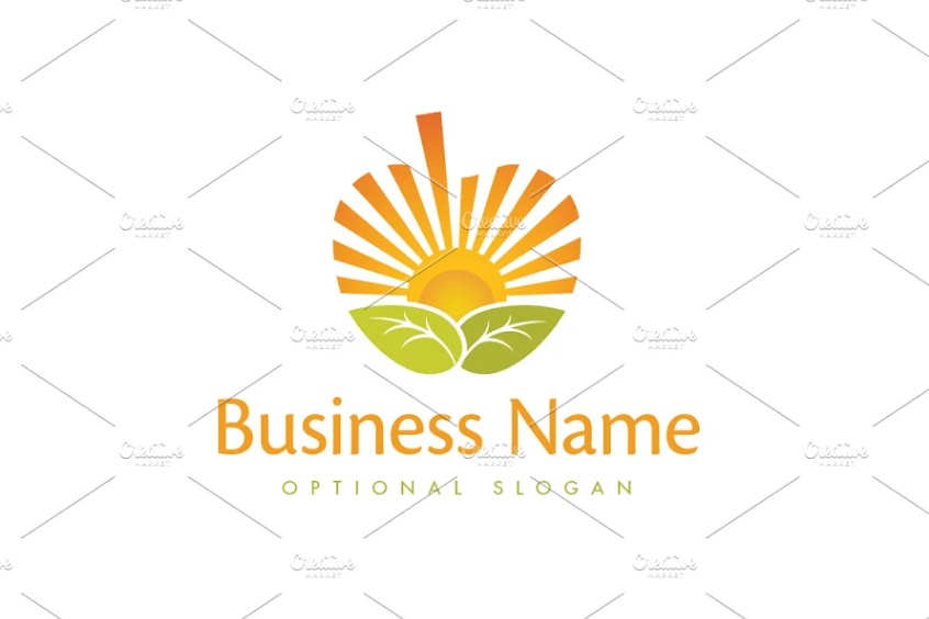 Sunrise Style Identity Design