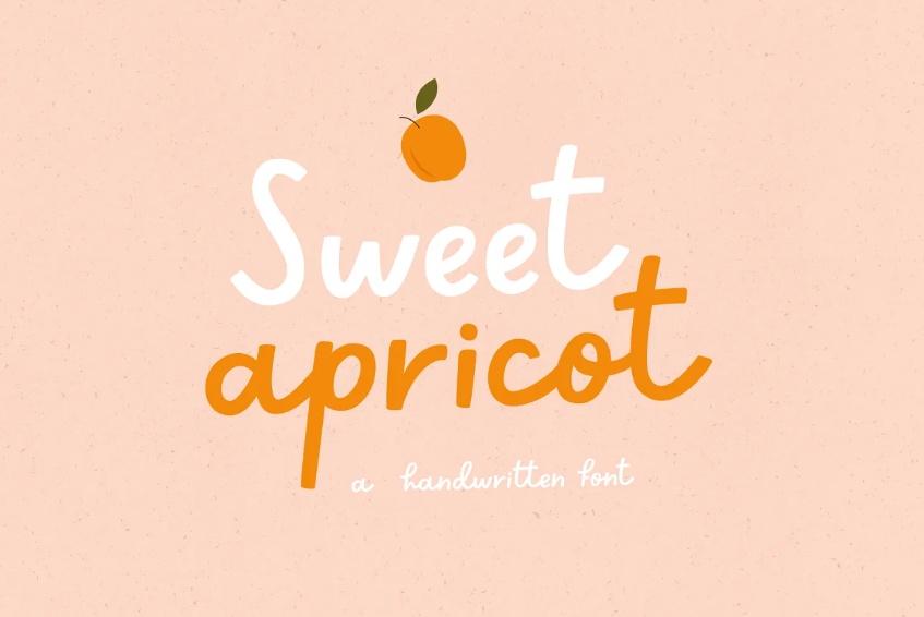 Sweet Handwritten Fonts