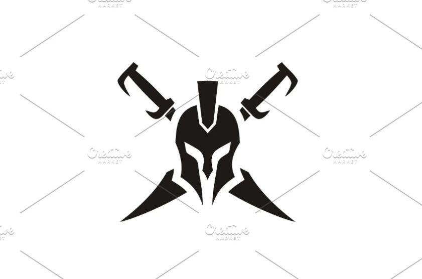 Sword Fight Identity Design