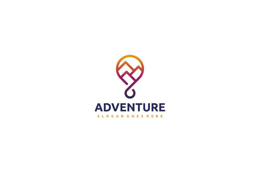 Adventure Identity Design