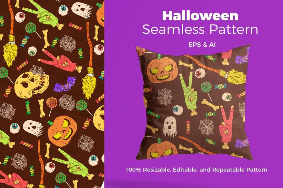 Ai and EPS Seamless Patterns