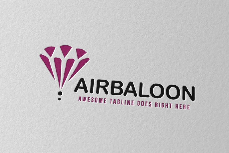 Creative Airbaloon Identity Design